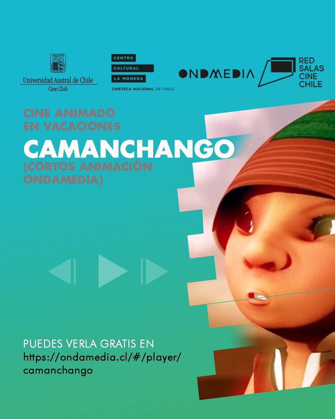 Camanchango