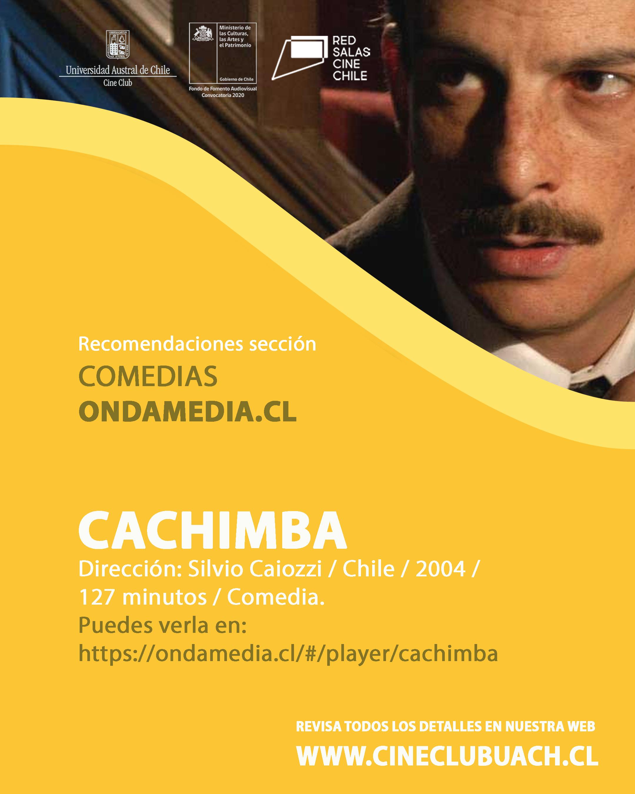 Cachimba